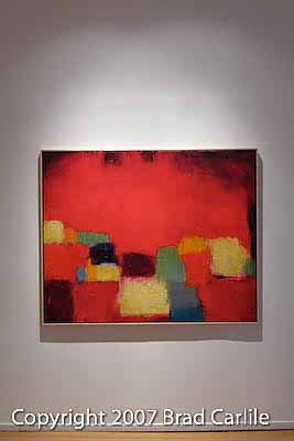 Carolyn Cole - Butters Gallery