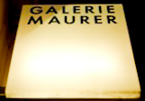 Gallery Maurer Munich German